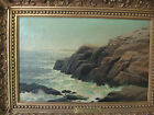 AUTHENTIC ORIGINAL OIL PAINTING BY HENRY PEMBER SMITH