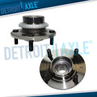 2 REAR Wheel Hub and Bearings for PLYMOUTH MITSUBISHI Expo EAGLE Summit FWD