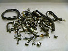 Yamaha XS650 XS 650 Special Used Engine Misc Bolts 1980 #M2