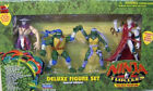 Teenage Mutant Ninja Turtles The Next Mutation Leonardo Venus Dragon Lord Guard