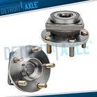 Front Wheel Bearing Hub Set for 2005 2014 Subaru Outback Legacy w ABS