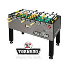Valley Dynamo Tornado T 3000 Foosball Table Three Goalies Coin Operated