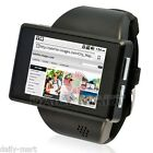 20 Z1 Smart Watch Phone Touch Screen GSM Unlocked Android GPS WiFi Camera