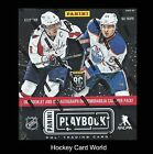 (HCW) 2013-14 Panini Playbook Hockey Hobby Box - Yakupov, MacKinnon, Forsberg