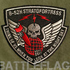 NEW! B-52H Stratofortress Night Sky Patch, Desert Storm Inspired, Barksdale AFB