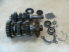 Suzuki GS750-E GS 750 Used Original Engine Transmission Assembly 1981