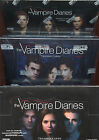 The Vampire Diaries Seasons 1 2 3 Factory Sealed Trading Card Box 3 Boxes