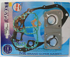 KR Motorcycle engine complete gasket set for SUZUKI GT 250 X7E 78-83