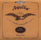 Aquila Nylgut Ukulele String Tenor one sets 4 strings