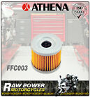 Hyosung XRX125 RX SM Supermoto 07  Athena Replacement Oil Filter FFC003 (HF131)