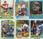 1975 Topps Football Cards 6