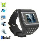 Unique AVATAR Watch Phone ET 1 Quad bands Unlocked 14 Touch Screen Cell Phone