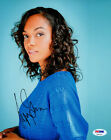 Lyndie Greenwood SIGNED 8x10 Photo Jenny Sleepy Hollow SEXY PSA DNA AUTOGRAPHED