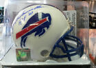 2014 Leaf Autographed Mini Helmet Football 3