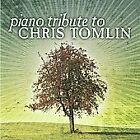 Piano Tribute to Chris Tomlin Various Artists MUSIC CD
