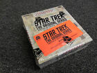 Star Trek The Original Series TOS Portfolio Prints Sealed ARCHIVE BOX Master Set