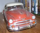 1950 Chevy Bel Air 1:18 Scale Die Cast Car
