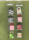 Quickutz Every Occasion Gift Treat Bag Die Cut Embellishments