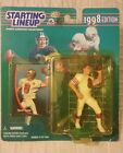 1998 Starting lineup Steve Young NFL San Francisco 49ers