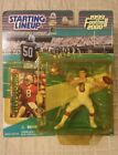 1999 Starting lineup Steve Young NFL San Francisco 49ers