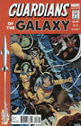 Marvel Guardians of the Galaxy Comic Paola Rivera Variant #6a 2013 Bendis NM+