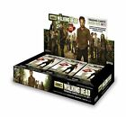 The Walking Dead Season 3 Part 1 - Factory Sealed Hobby Box - Cryptozoic