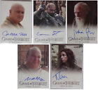 2014 Rittenhouse Game of Thrones Season 3 Trading Cards 18