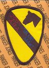 1st Cavalry Division 2/20 ARA Artillery BLUE MAX patch