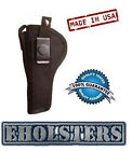 Side Hip Gun Holster RUGER 55 22 45 Lite 22 45 Target USA MADE
