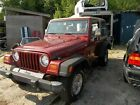 97 98 JEEP WRANGLER TEMPERATURE CONTROL ( W/OUT AC ) 721997