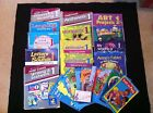 A Beka 1st Grade 1 Curriculum Lot Abeka Homeschool Arithmetic Language Arts