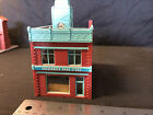 Vintage HO Model Train Building - Vanderbeck Drug Store 3