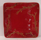 Target Home China WINTERBERRY Salad Dessert Plate NICE Multiple Available