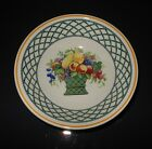 Villeroy and Boch BASKET 1160 Soup / Cereal Bowl 6 in. Fruit Lattice 2 available