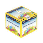 2014 Fifa World Cup Brazil: Soccer 2014 Panini Album Stickers Box (50 packs)