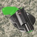 Fobus Evolution Paddle Holster for Taurus Judge Public Defender