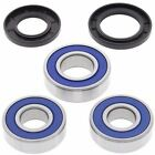 NEW ALL BALLS Wheel Bearing Kit for Rear Suzuki DR350SE 90-95 / DR650SE 96-11