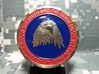 AUTHENTIC CIA TRUTH & HONOR CENTRAL INTELLIGENCE AGENCY OPERATOR CHALLENGE COIN