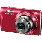 FujiFilm Finepix Digital Camera T550 16MP 12x Zoom  Red Eye Removal
