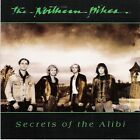 THE NORTHERN PIKES - Secrets Of The Alibi CD RARE 1988 Canadian AOR