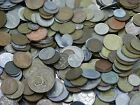 1 lb LOT OF WORLD COINS