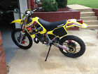 Suzuki : Other Suzuki TS 200 Like DRZ but 2 stroke! supermoto