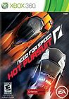 Need for Speed: Hot Pursuit -- Limited Edition  (Xbox 360, 2010)