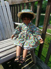 Treasured Heirloom Judy Hansmevier Katherine PORCELAIN DOLL Limited Edition