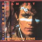 Antics in the Forbidden Zone by Adam and the Ants/Adam Ant (CD, Oct-1990,...