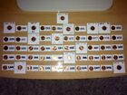 1959-2009 LINCOLN  PENNIES ALL DATES,MIXED MINTMARKS, BU,PROOF, UNC.