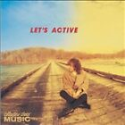 Let's Active CD Big Plans For Everybody mitch easter 80s college indie jangle