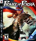 Prince of Persia Classic [PlayStation Network]  (Sony Playstation 3, 2008)