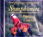 Nature's Symphonies Amazon Concert   Relaxation   Brand New    Free USA Shipping