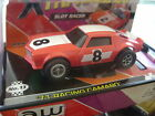 NOS / AW Autoworld Xtraction R 3 71 Red #8 Camaro HO Slot Car Fits Aurora AFX